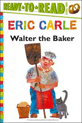 Walter the Baker book
