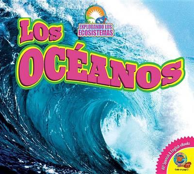 Los Oceanos (Oceans) by Alexis Roumanis