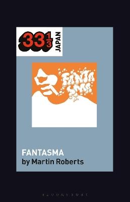 Cornelius's Fantasma book