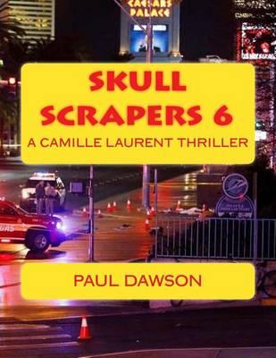 Skull Scrapers 6 by Paul Dawson
