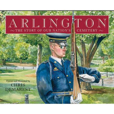 Arlington by Chris L Demarest