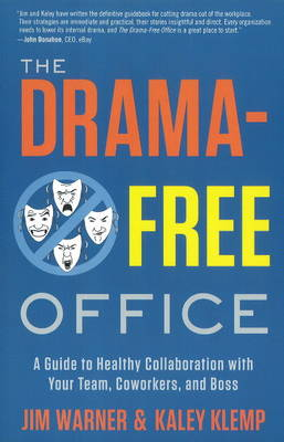 Drama-Free Office by Jim & Klemp, Kaley Warner