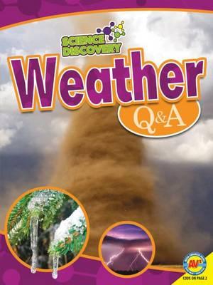 Weather Q&A book