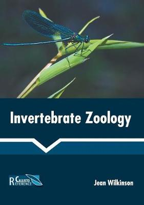 Invertebrate Zoology by Jean Wilkinson