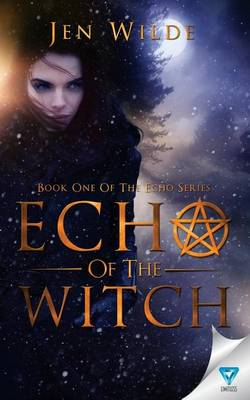 Echo of the Witch by Jen Wilde