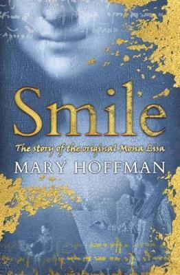 Smile by Mary Hoffman