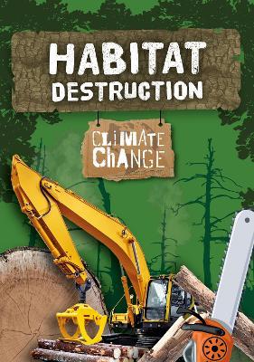 Habitat Destruction book