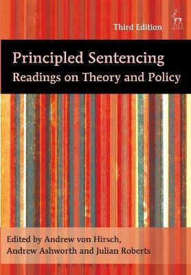 Principled Sentencing book