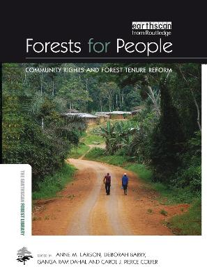 Forests for People book