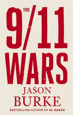 9/11 Wars by Jason Burke