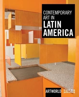Contemporary Art in Latin America by Critical Art Ensemble