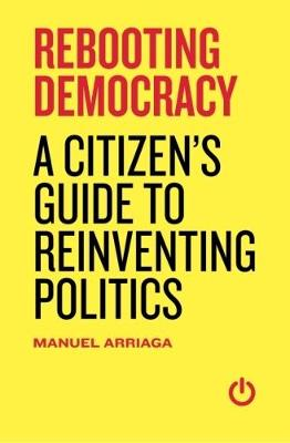 Rebooting Democracy book