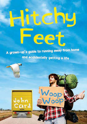Hitchy Feet book