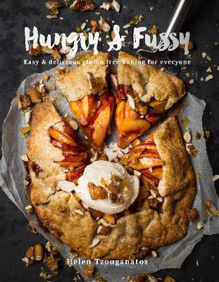 Hungry & Fussy book