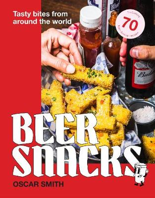 Beer Snacks by Oscar Smith
