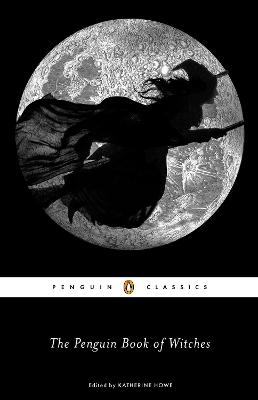 Penguin Book of Witches book