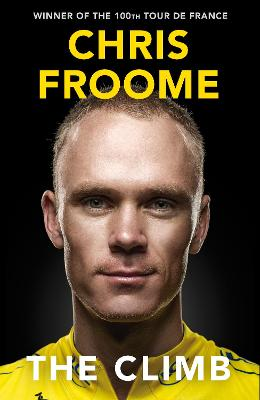 The Climb by Chris Froome
