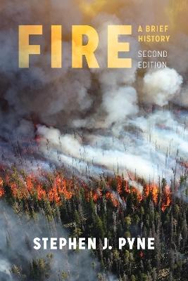 Fire: A Brief History by Stephen J. Pyne