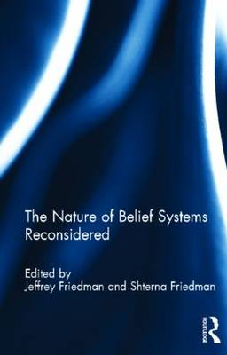 Nature of Belief Systems Reconsidered book