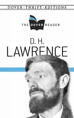 D. H. Lawrence The Dover Reader book