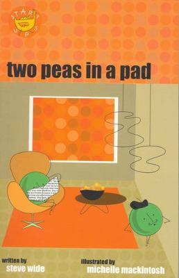 Two Peas in a Pad by Steve Wide
