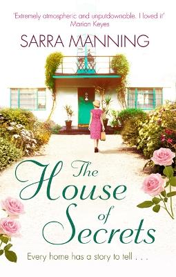House of Secrets by Sarra Manning