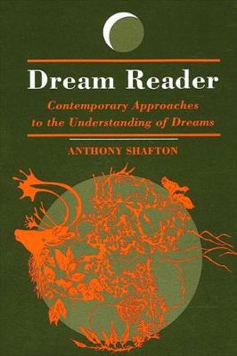 Dream Reader by Anthony Shafton