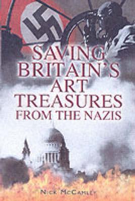 Saving Britain's Art Treasures from Hitler book