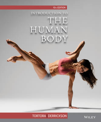 Introduction to the Human Body by Gerard J. Tortora