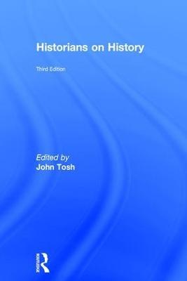 Historians on History book