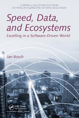 Speed, Data, and Ecosystems book