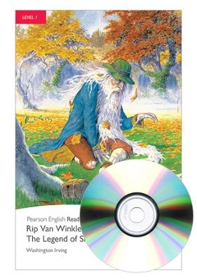 Level 1: Rip Van Winkle & The Legend of Sleepy Hollow Book & CD Pack: Industrial Ecology book