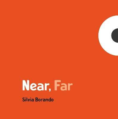 Near, Far book