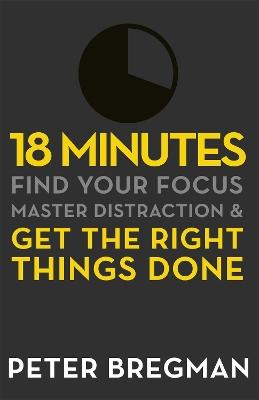 18 Minutes book