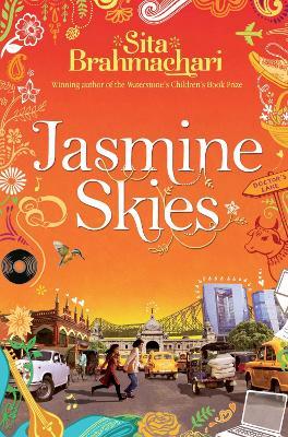 Jasmine Skies by Sita Brahmachari