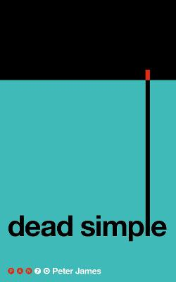 Dead Simple by Peter James