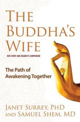 Buddha's Wife by Janet Surrey
