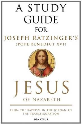 Jesus of Nazareth book