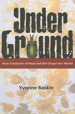 Under Ground book