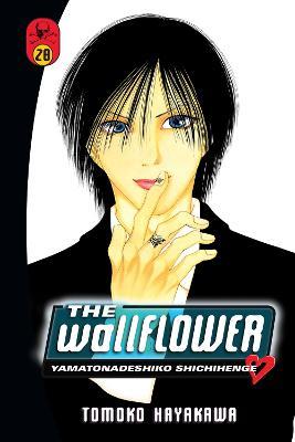 Wallflower, The 28 by Tomoko Hayakawa