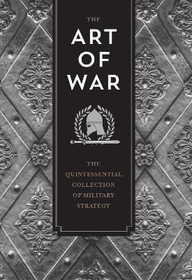 The Art of War by Erik O. Ronningen