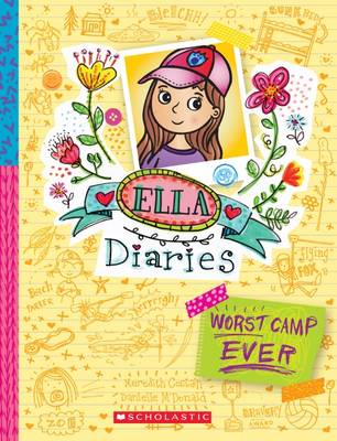 Worst Camp Ever by Meredith Costain