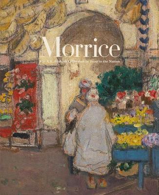 Morrice by Katerina Atanassova