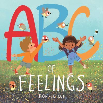 ABC of Feelings book