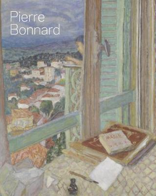 Pierre Bonnard by Juliette Rizzi