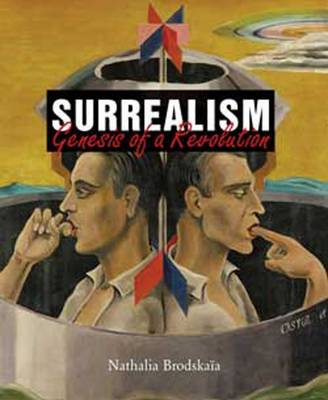 Surrealism by Megan McShane