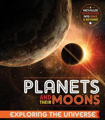 Planets and Their Moons book