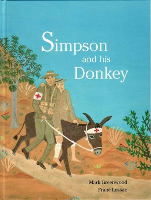 Simpson And His Donkey book