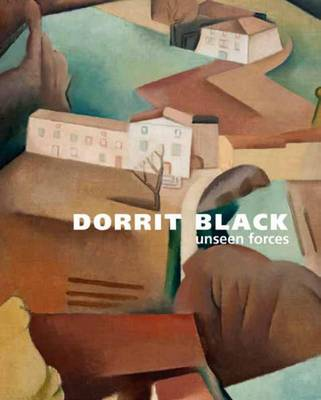 Dorrit Black: Unseen Forces by Tracey Lock-Weir