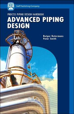 Advanced Piping Design by Rutger Botermans